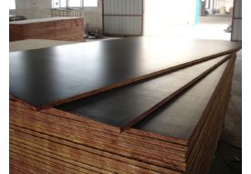 018 BLACK FILM FACED PLYWOOD